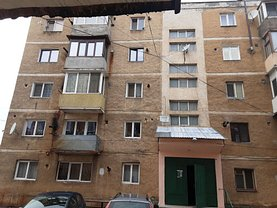 Apartament de vânzare 2 camere, în Certeju de Sus