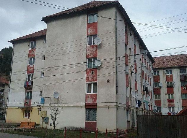 ID 10467: Apartament cu 2 camere - Balan - imaginea 1
