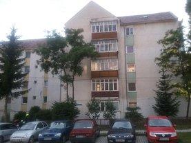 Apartament de vânzare 3 camere în Miercurea-Ciuc, Nord