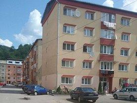 Apartament de vânzare 2 camere în Gura Humorului, Est