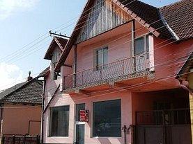 Casa de vânzare 4 camere, în Talmaciu, zona Est