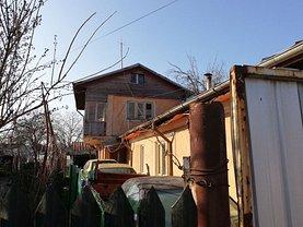 Casa de vânzare 3 camere, în Giurgiu, zona Semicentral