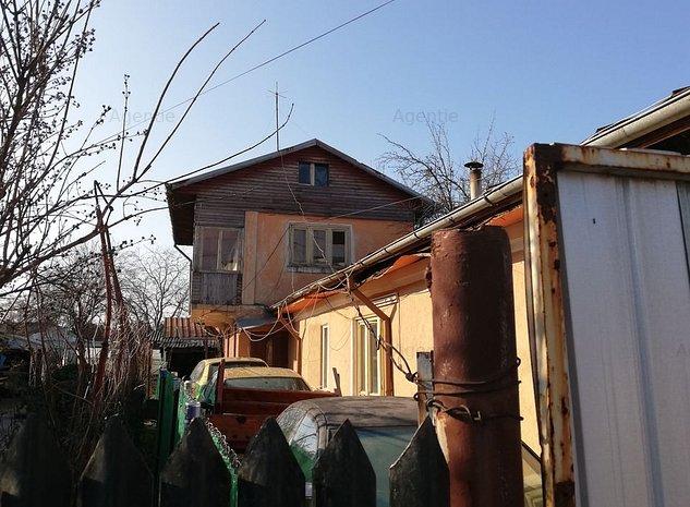 Casa / Vila - Giurgiu - imaginea 1