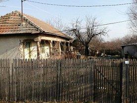 Casa de vânzare 3 camere, în Drăcşenei