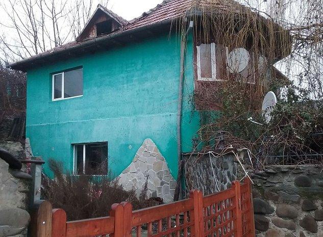 ID:11136: Casa / Vila cu 7 camere - imaginea 1