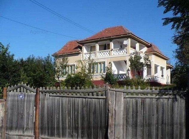 Casa 4  camere, Bogdanesti - imaginea 1