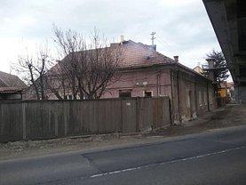 Casa de vânzare 5 camere, în Miercurea-Ciuc, zona Vest