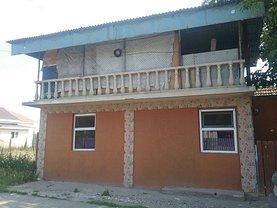 Casa de vânzare 2 camere, în Feteşti, zona Central