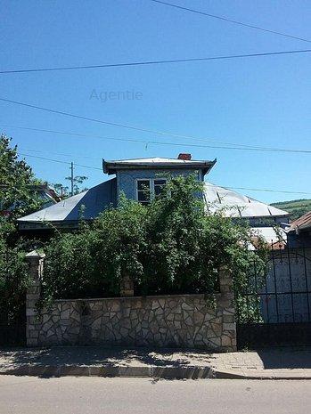 Casa  cu 4 camere, Vaslui - imaginea 1