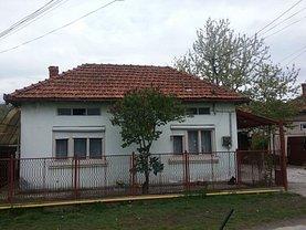 Casa de vânzare 2 camere, în Zăvoi