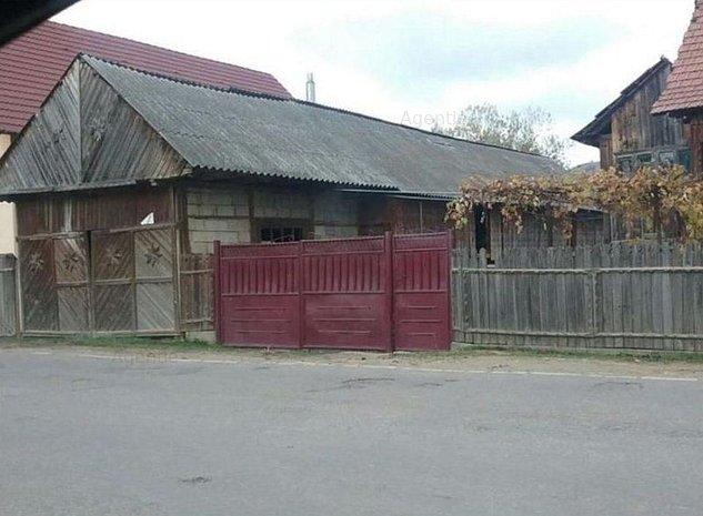 Casa 4 camere, Darmanesti - imaginea 1