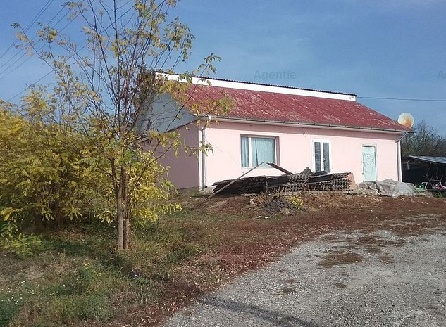 ID 10348: Casa in Dragalina, Botosani - imaginea 1