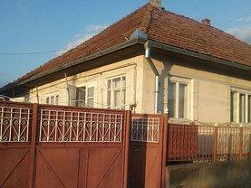 Casa de vânzare 3 camere, în Sângeorgiu de Pădure, zona Periferie