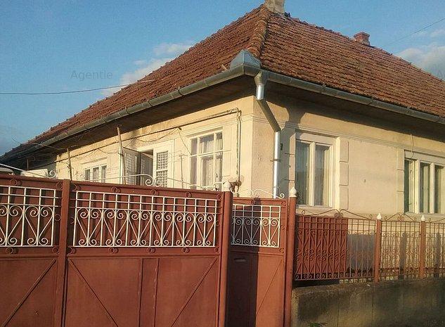 ID 16324: Casa cu 3 camere - Sangeorgiu de Padure - imaginea 1