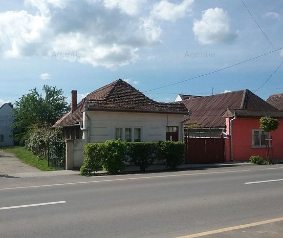 Casa 2 camere - Miercurea Nirajului - imaginea 1
