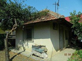Casa de vânzare 2 camere, în Vaslui, zona Cismeaua Moldovencei