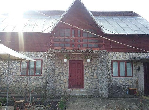 ID:16504: Casa si teren, Sat Draghici - imaginea 1