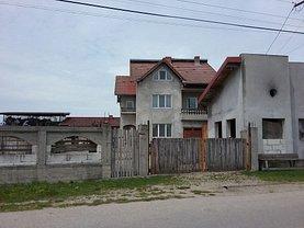 Casa de vânzare 7 camere, în Morăreşti