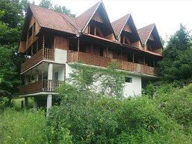 Casa de vânzare 4 camere, în Eselnita