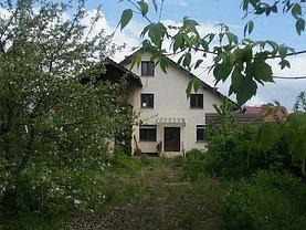 Casa de vânzare 4 camere, în Rădăuţi, zona Central