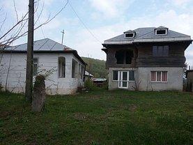 Casa de vânzare 6 camere, în Pituluşa