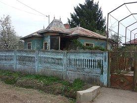 Casa de vânzare 3 camere, în Ştefan cel Mare