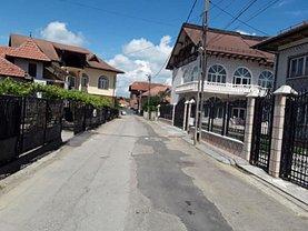 Casa de vânzare 4 camere, în Târgu Jiu, zona 9 Mai
