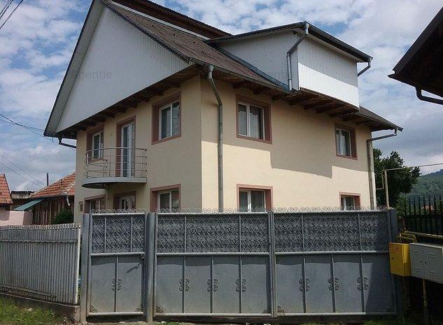Casa 5 camere, Darmanesti - imaginea 1