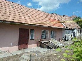 Casa de vânzare 3 camere, în Mediaş, zona Sud