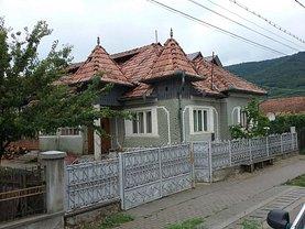Casa de vânzare 4 camere, în Şieu-Măgheruş