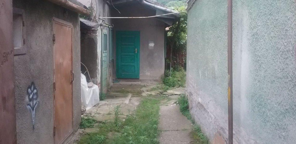 Casa si teren in Resita id:17132 - imaginea 5