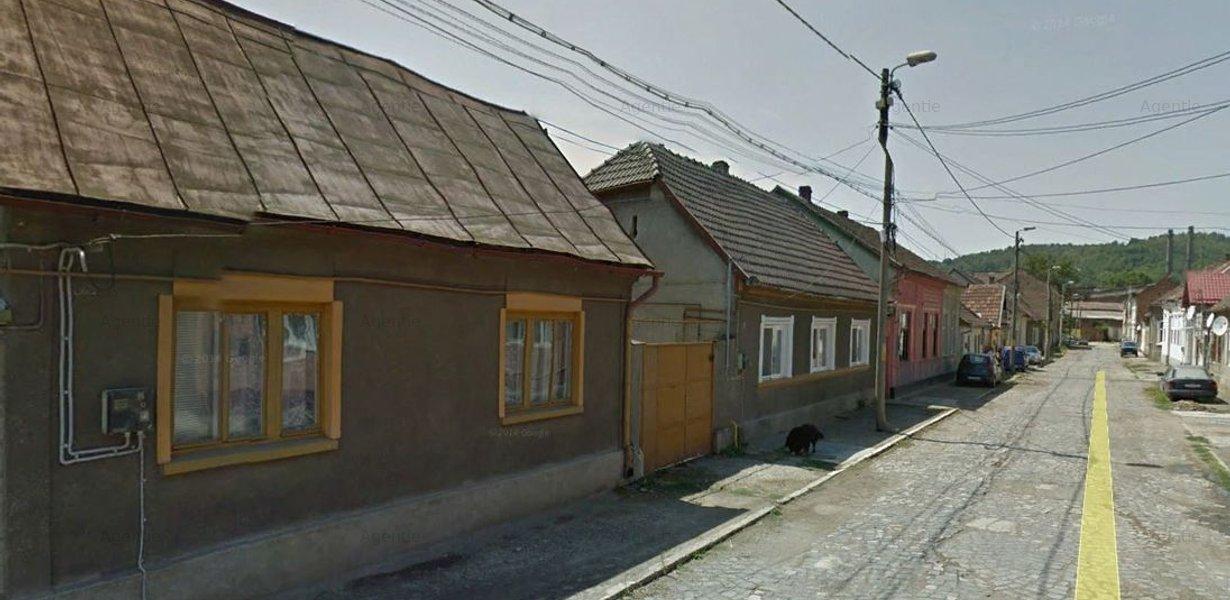 Casa si teren in Resita id:17132 - imaginea 7