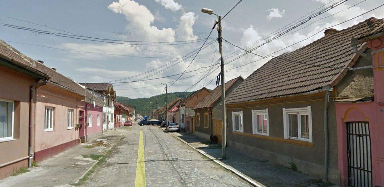 Casa si teren in Resita id:17132 - imaginea 8