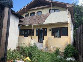 Casa de vânzare 4 camere, în Călăraşi, zona Central