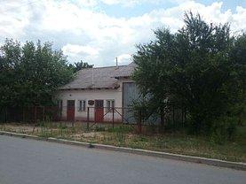Casa de vânzare 4 camere, în Negru Vodă, zona Central