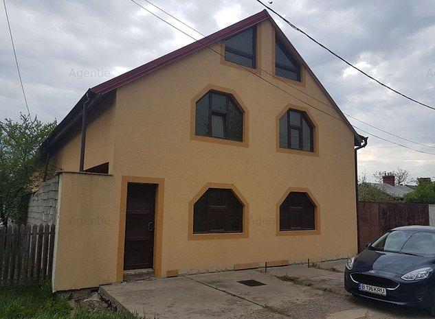 Casa Suceava - imaginea 1