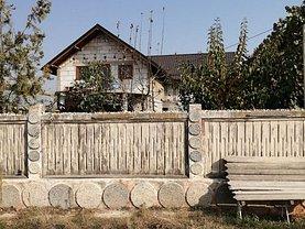 Casa de vânzare 6 camere, în Slobozia