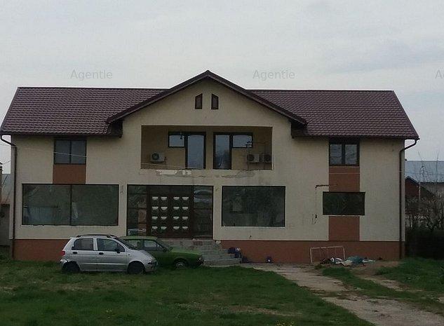 Vila in Paulesti -Gageni, judetul Prahova - imaginea 1
