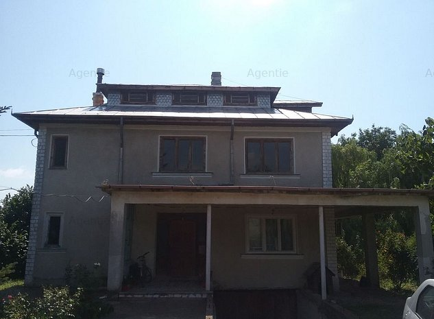 ID:17665, Casa si teren Sat Silistea - imaginea 1