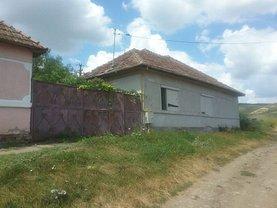 Casa de vânzare 3 camere, în Târnăveni, zona Vest