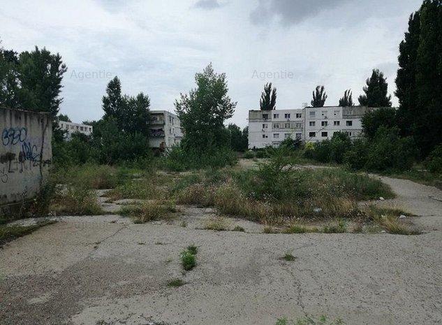 Teren Constructii - MALL Shopping City Galati/Kaufland - imaginea 1