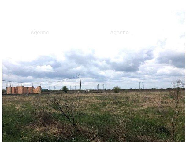 Teren intravilan 966 mp - Arad id 6667 - imaginea 1