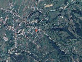 Teren constructii de vânzare, în Sighetu Marmatiei, zona Sud