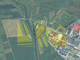 Teren construcţii de vânzare în Miercurea-Ciuc, Vest