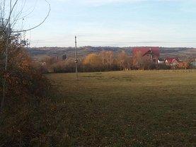 Teren agricol de vânzare, în Zărneşti, zona Nord-Est