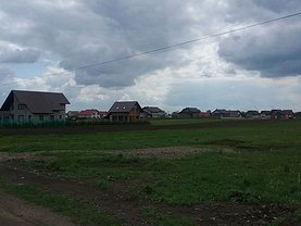 Teren agricol de vânzare, în Rădăuţi, zona Periferie