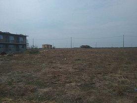 Teren constructii de vânzare, în Costinesti, zona Central
