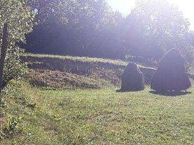 Teren agricol de vânzare, în Bran