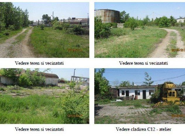 Spatiu industrial situat in Ploiesti, str. Macazului, nr. 11 - imaginea 1