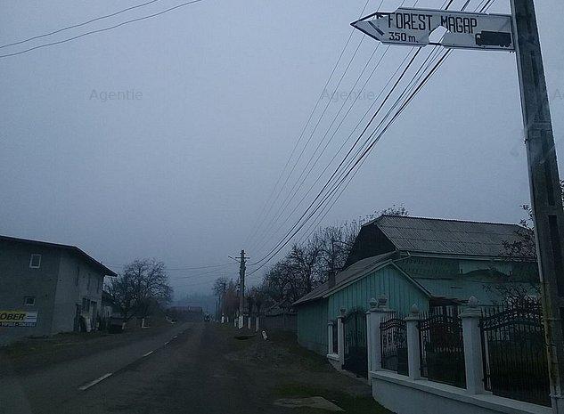 Spatiu industrial de 2,090mp Poiana Marului, Suceava - imaginea 1